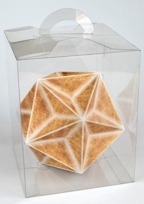 многогранник Большой додекаэдр
