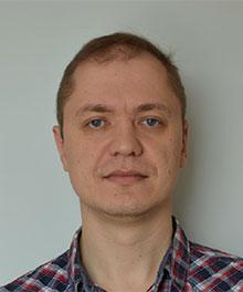 Чинюкин Дмитрий